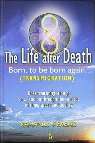 The Life After Death price comparison at Flipkart, Amazon, Crossword, Uread, Bookadda, Landmark, Homeshop18