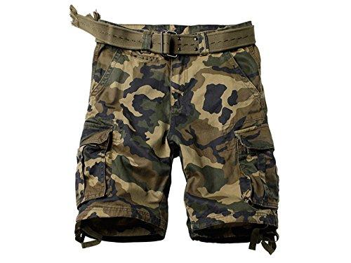 Royal dimensione 31 8062 Twill Blue 83cm Da In Multi Pantaloncini Uomo Spiaggia Tasche Fit Di Cotone Adream S7wf6TZqT