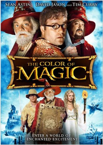 Magic Colour - The Color of Magic
