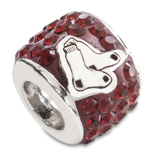 MLB Boston Red Sox Premier Bead