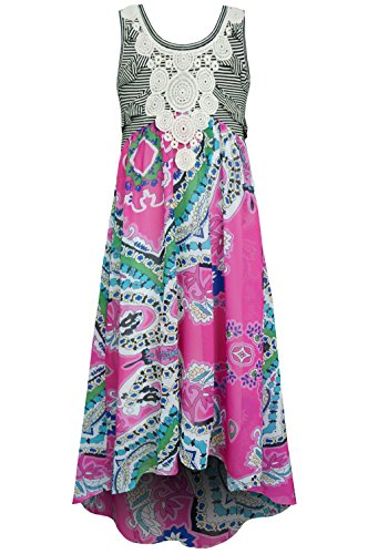 Truly Me Girls Maxi Dresses product image