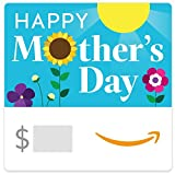 Amazon Gift Card.ca - Happy Mother's Day