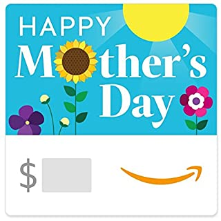 Amazon Gift Card - Happy Mother's Day (B07BHKP8C9)   Amazon price tracker / tracking, Amazon price history charts, Amazon price watches, Amazon price drop alerts