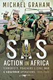 SAS Action in Africa: Terrorists, Poachers & Civil