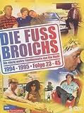 Die Fussbroichs - 2. Staffel (Folgen 23-45) (5 DVD-Box)