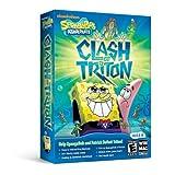 SpongeBob SquarePants and The Clash of Triton - PC/Mac