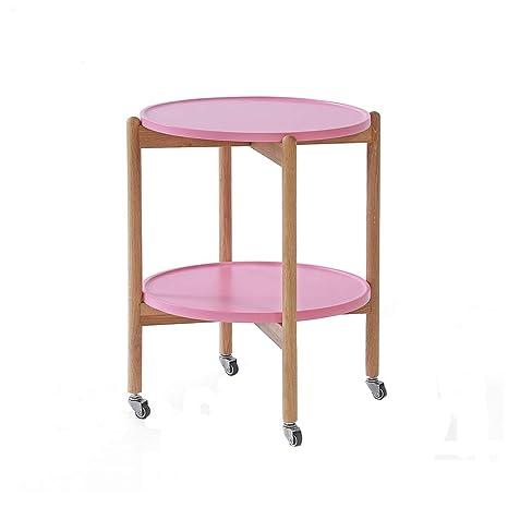 Amazon.com: ZHAOYONGLI Manteles, mesas auxiliares, mesa ...