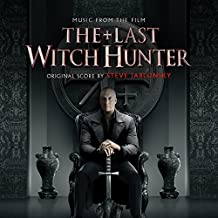 Last Witch Hunter O.S.T.