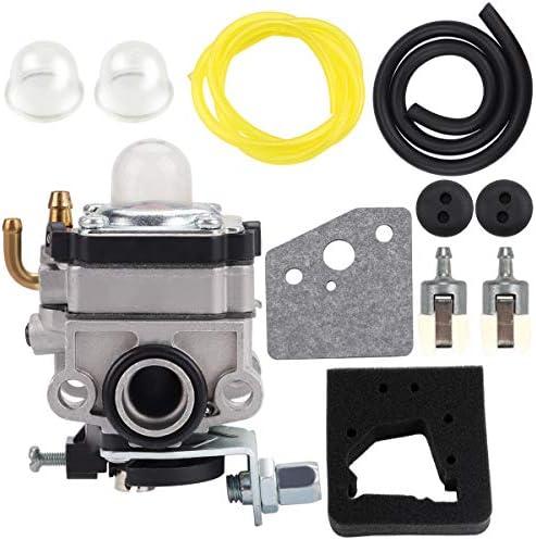 HHE31 UMK422 WX10 Air Filter for HONDA GX22 #17211ZM3000 GX31 UMK431