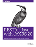 RESTful Java with JAX-RS 2.0