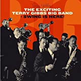 Exciting Terry Gibbs Big Band/Swing Is Here!