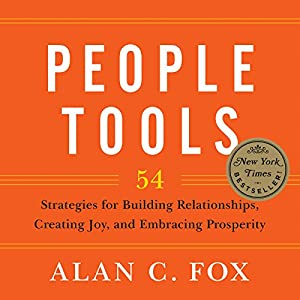 People Tools Audiobook
