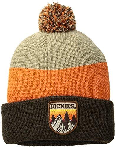 Dickies Mens Vintage Cuff Knit
