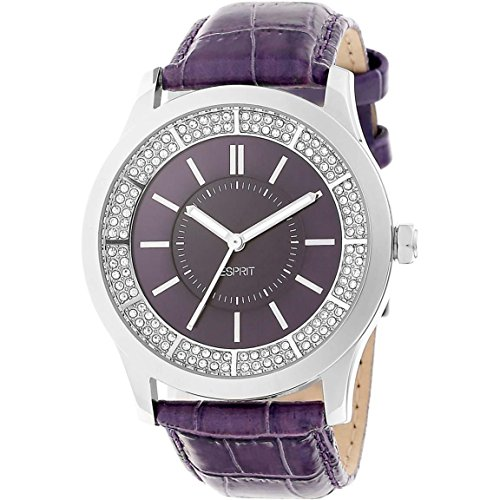 ESPRIT Women's ES103812003 Circuit Glam Analogue Watch