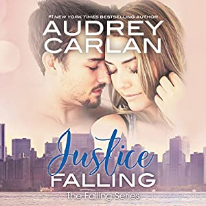 Justice Falling Audiobook