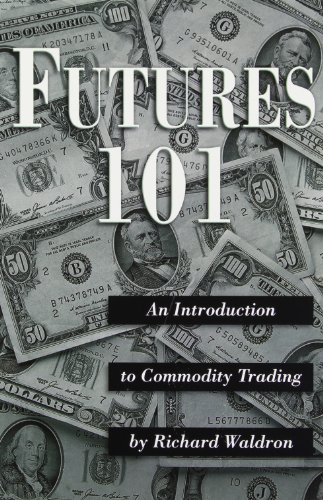 Futures 101 : An Introduction to Commodity Trading (2000 Edition) by Squantum Publishing Company