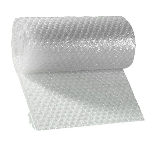 Uneekmailers Bubble Cushioning Wrap Roll 12 in. x 200 ft Small 3/16''