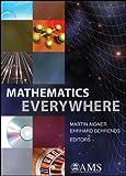 img - for Mathematics Everywhere book / textbook / text book