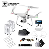 Cheap DJI Phantom 4 Pro+ (CP.PT.000549) Extra Battery Bundle