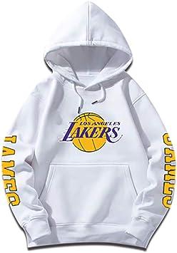 Sudadera de Baloncesto Juvenil SHPP - Lebron James 23 Los Angeles ...