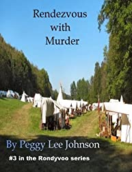Rendezvous with Murder (Rondyvoo Book 3)