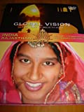 Global Vision / A Chillin' Joureny Around the World / India Rajasthan / Legends, Landscapes & World Ambient & Chillout Music / PAL / Region Free / DVD 5 / Blue Flame Records / Jaipur - The
