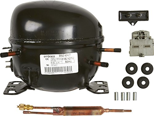 Whirlpool W10233961 Compressor Assembly ()