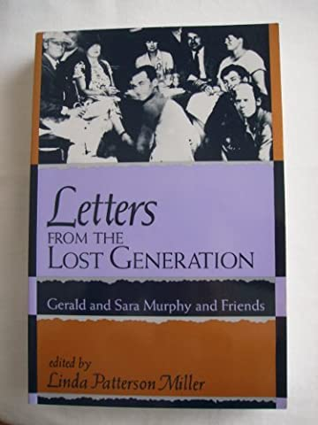Letter From Lost Generation (Sara Painter)