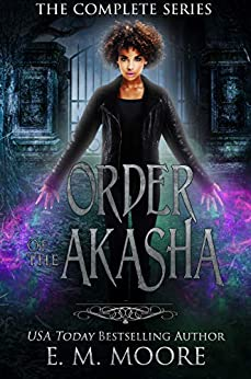 Order Akasha Reverse Paranormal Complete ebook product image