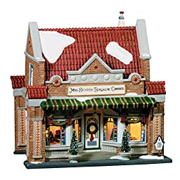 Department 56 Mrs. Stover\'s Bungalow Candies