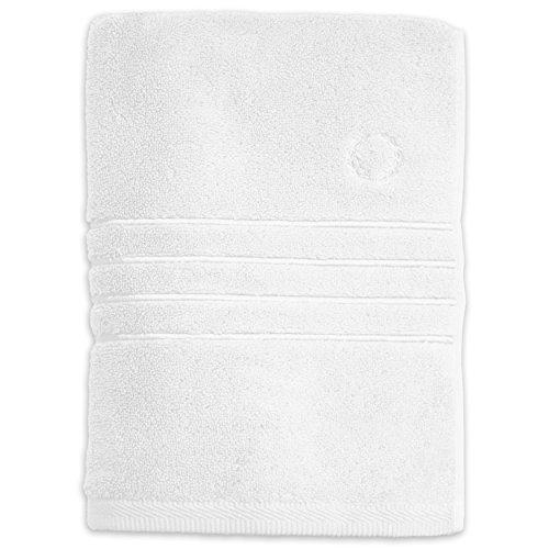 Lenox Bath (Lenox Platinum Collection Bath Towel, White Mantle)