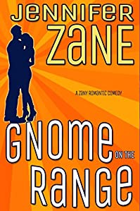 Gnome On The Range by Jennifer Zane ebook deal