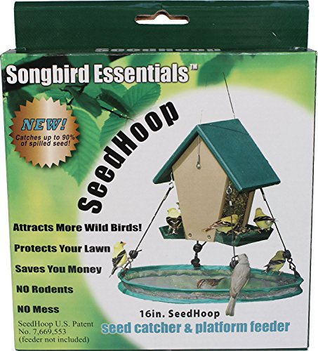 (NEW Songbird Essentials 16