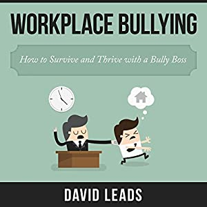 Workplace Bullying Audiobook