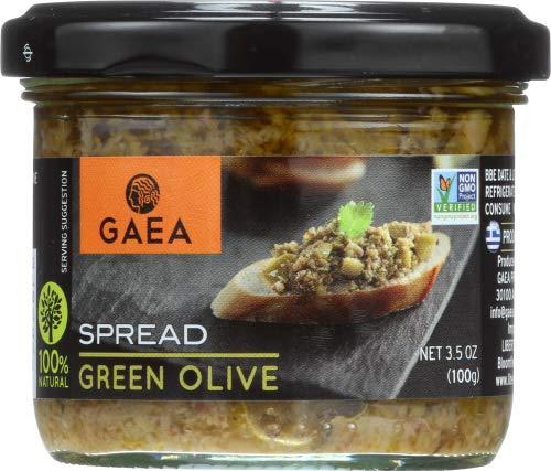 Gaea North America Tapenade Olive Green, 0.56lb