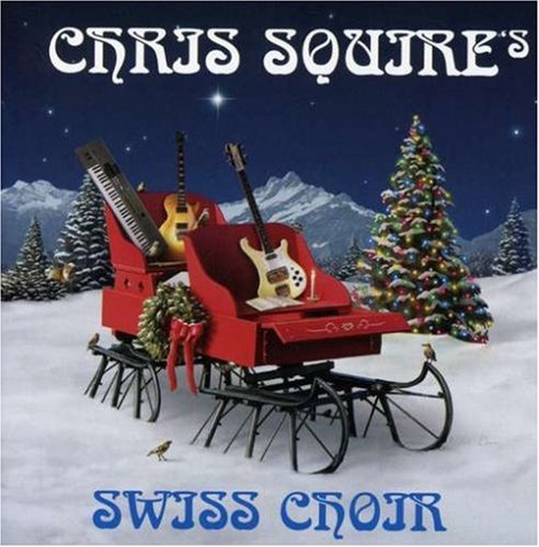 CHRIS SQUIRE SWISS CHOIR: Chris Squire: Amazon.es: Música