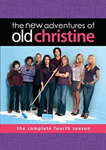 The New Adventures of Old Christine: Season 4