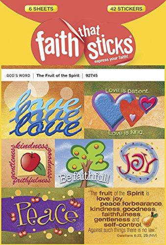 The Fruit of the Spirit (Faith That -