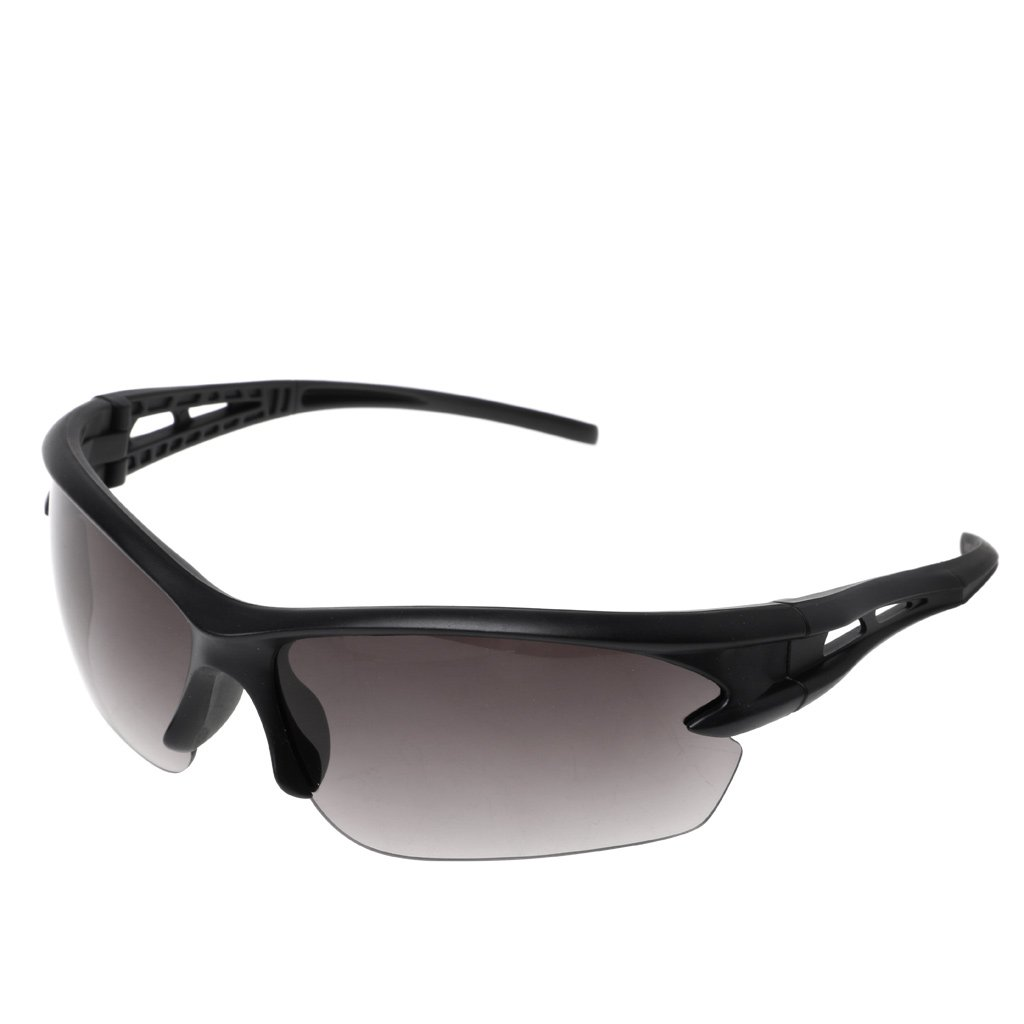 Lergo Cycling Sports Sunglasses UV Protective Goggles for Running Riding Motocycle
