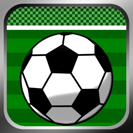 Strike The Goal (Soccer Themed Physics Puzzle Game)