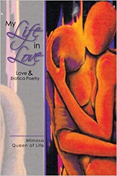 Book My Life in Love: Love and Erotica Poetry