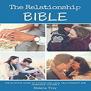 The Relationship Bible Audiobook