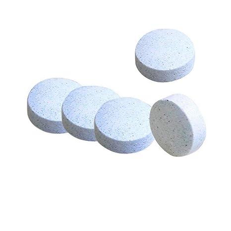 Nosii 1/5/10 / 20Pcs Tabletas efervescentes evaporadas ...