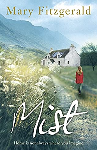 book cover of Mist