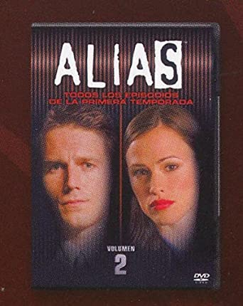 Alias (2ª temporada) [DVD]: Amazon.es: Actores: Jennifer ...