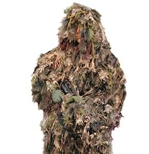 Rothco Bushrag Chameleon Synthetic Ghillie Suit