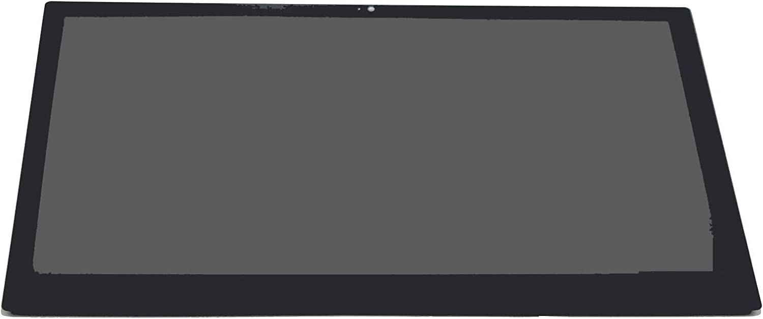 """Bblon 14"""" LED Touch Display LCD Screen Panel Assembly for Acer Aspire M5-481P M5-481PT"""