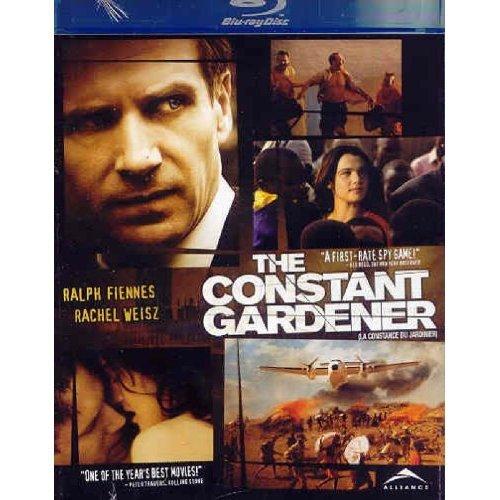 - The Constant Gardener