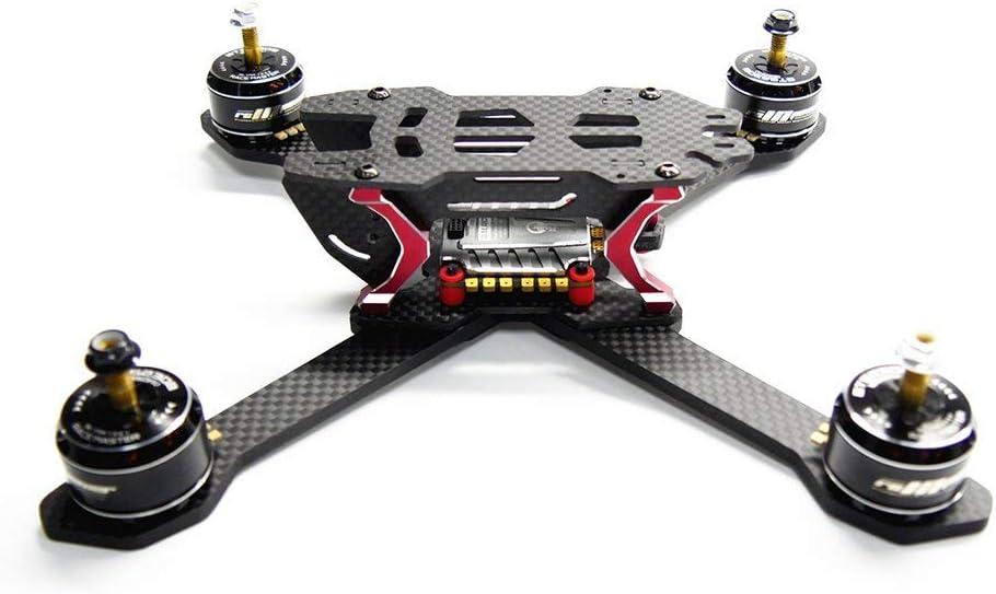 600//1200 Ready W Upgraded DALRC 4 in 1 ESC 40A 3-5S Engine Pro Blheli/_32 Brushless ESC DSHOT 150//300 5V BEC for FPV Freestyle RC Racing Drone Quadcopter Holybro Kakute