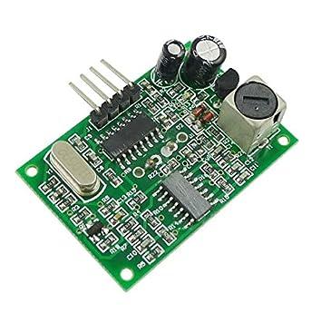 Aihasd DC 5V Waterproof Ultrasonic Sensor Distance: Amazon co uk
